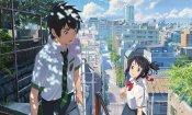"""""""Your Name."""" inaugura la stagione degli anime di Nexo Digital al cinema"""