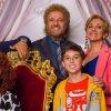 Poveri ma ricchi, photogallery in esclusiva del film con Christian De Sica
