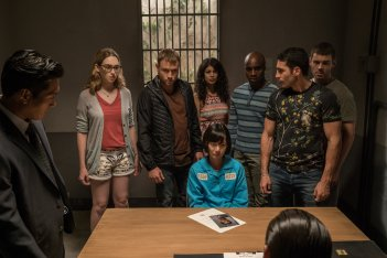 Sense8: una scena corale della stagione 2