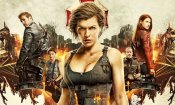 Resident Evil: The Final Chapter, un nuovo poster del film