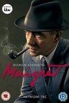 Locandina di Maigret's Dead Man