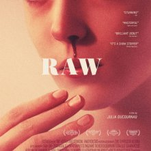 Raw: la nuova locandina
