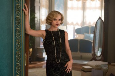 Z: The Beginning of Everything - Christina Ricci in una foto ufficiale
