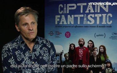Captain Fantastic: intervista a Viggo Mortensen