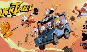 DuckTales: un banner e un teaser della nuova serie animata