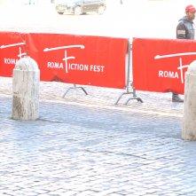 Roma Fiction Fest 2016: gli spazi adibiti per l'evento