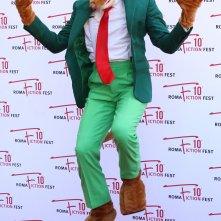 Roma Fiction Fest 2016: Geronimo Stilton salta sul red carpet
