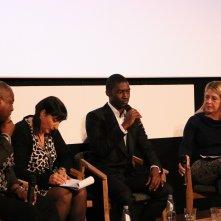 Roma Fiction Fest 2016: Malachi Kirby e LeVar Burton alla conferenza stampa di