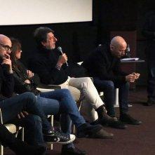 Roma Fiction Fest 2016: incontro sui dieci anni dell'evento