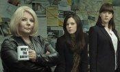 No Offence, su Fox Crime parte stasera la prima stagione della serie inglese