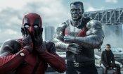 Deadpool è il film con più errori del 2016