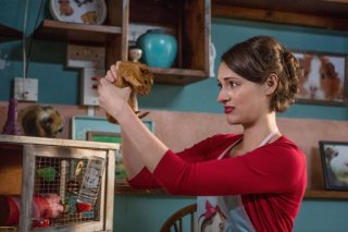 Fleabag: un'immagine di Phoebe Waller-Bridge