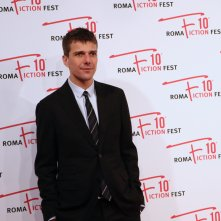 Roma Fiction Fest 2016: Domenico Diele sul red carpet di Di padre in figlia