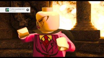 Collection Lego Harry Potter: immagini del gioco