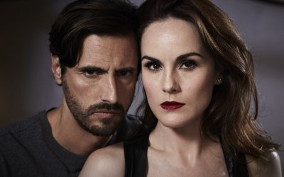Good Behavior e Public Enemy: una coppia di killer al Roma Fiction Fest