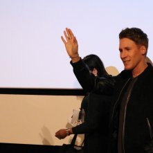 Roma Fiction Fest 2016: Dustin Lance Black arriva in conferenza