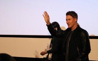Roma Fiction Fest 2016: Dustin Lance Black arriva in conferenza