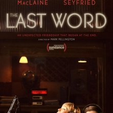 Locandina di The Last Word