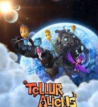 Locandina di Tellur Aliens