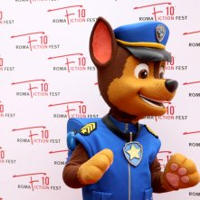 Roma Fiction Fest 2016: i cuccioli di PAW Patrol sul red carpet