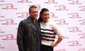 Bellamy Young e Charlie Weber, da Shondaland al RomaFictionFest (FOTO E VIDEO)