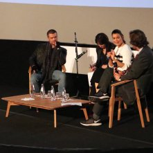 Roma Fiction Fest 2016: Charlie Weber e Bellamy Young alla conferenza di Shondaland