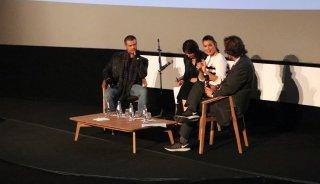 Roma Fiction Fest 2016: Charlie Weber e Bellamy Young alla conferenza di Shondaland