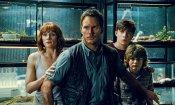 Jurassic World: il sequel conterrà una riflessione politica