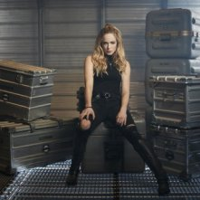 Legends of Tomorrow: Caity Lots in un immagine della serie