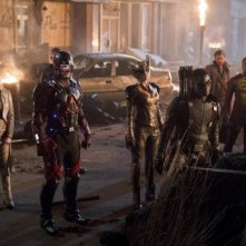 Legends of Tomorrow: un immagine dalla serie
