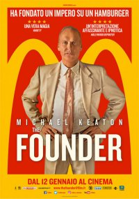 The Founder in streaming & download