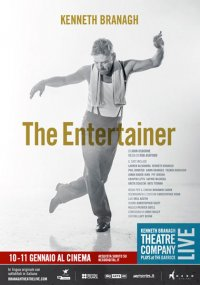 Kenneth Branagh Theatre Company – The Entertainer in streaming & download
