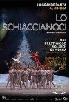 Locandina di Il balletto del Bolshoi: Lo schiaccianoci