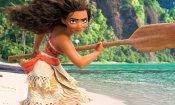 """Oceania: il video di """"How Far I'll Go"""", brano nominato ai Golden Globes"""
