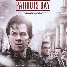 Patriots Day: la nuova locandina