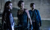 Resident Evil: The Final Chapter, due nuovi spot del film