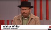 Breaking Bad: Trump recluta Walter White per la DEA