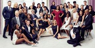 Shondaland: Le star delle serie di Shonda Rhimes