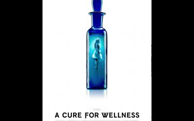 A Cure For Wellness - Motion Poster