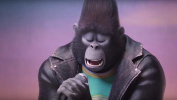 Sing: l'audizione di Johnny