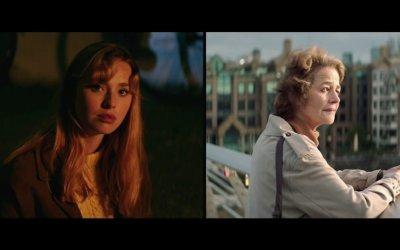 The sense of an ending - Trailer
