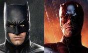 The Batman: ecco come il flop di Daredevil ha aiutato Ben Affleck