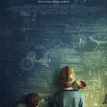 Locandina di The Book of Henry