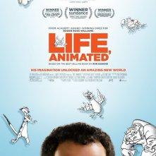 Locandina di Life, Animated