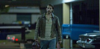 Quarry: l'attore Logan Marshall-Green