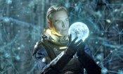 Alien: Covenant - Michael Fassbender parla del nuovo robot Walter