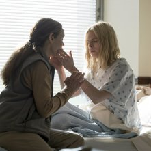 The OA: Brit Marling in una foto della serie