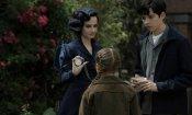 Miss Peregrine – La Casa dei Ragazzi Speciali, in esclusiva una clip dagli extra del DVD