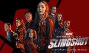 Slingshot: ecco i sei episodi della webseries spinoff di Agents of S.H.I.E.L.D.