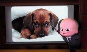 Baby Boss: il nuovo trailer del film animato, anche in italiano